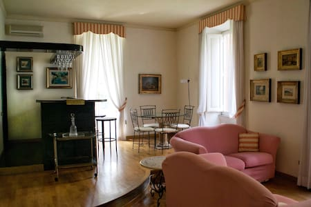 NEW!!! Romantic loft in the heart of Rome - Roma - Loft