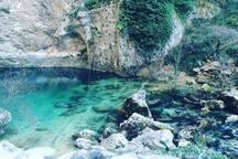 Tourisme à proximité - La source de Fontaine de Vaucluse (à 40min de La Maison Joffre)