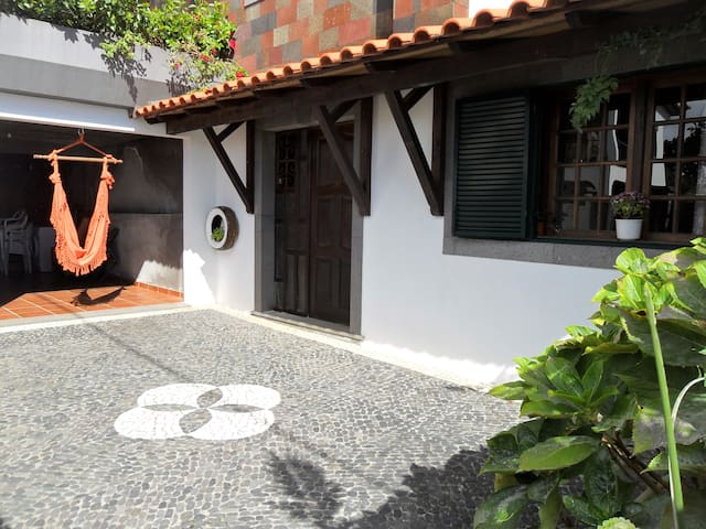 Apartment near the city center - Funchal