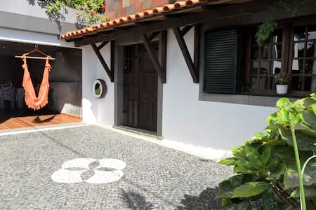 Apartment near the city center - Funchal - Apartment