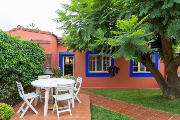 Casita Las Ventanas - Tegueste - Wohnung