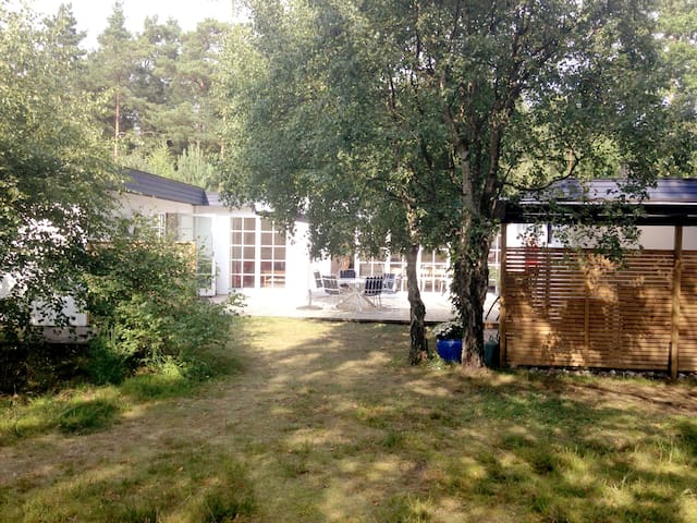 Perfect Cottage near Stenshuvud - Simrishamn N - Casa