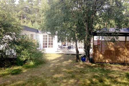Perfect Cottage near Stenshuvud - Huis