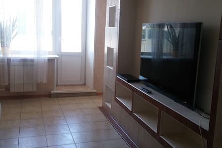 Fully equipped apartment. Center - Wohnung