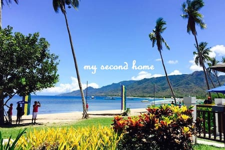 For Sale Beach Lots Secured PLAYA LAIYA Batangas - San Juan - Vila