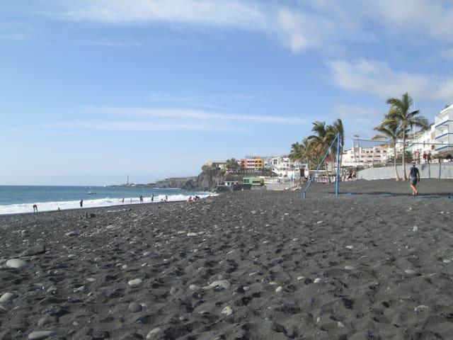 Kleines gemütliches WG Zimmer für Frauen :-) - Puerto de Naos - Huoneisto