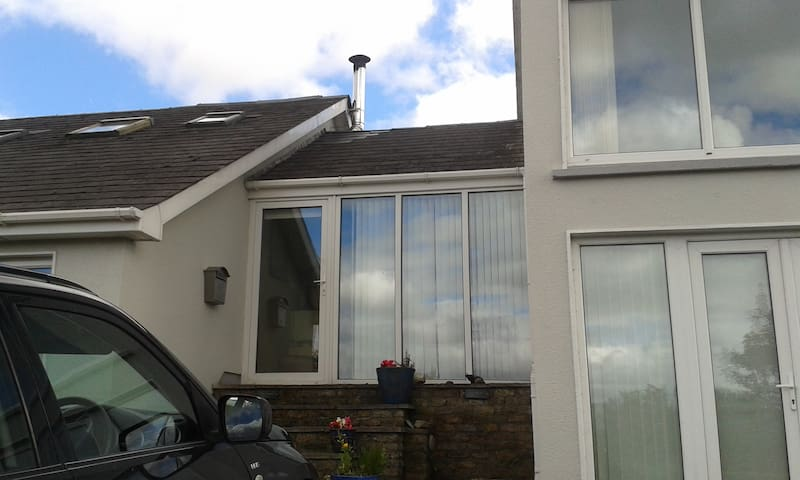 Private Loft  on Wild Atlantic Way - Cork - Ev