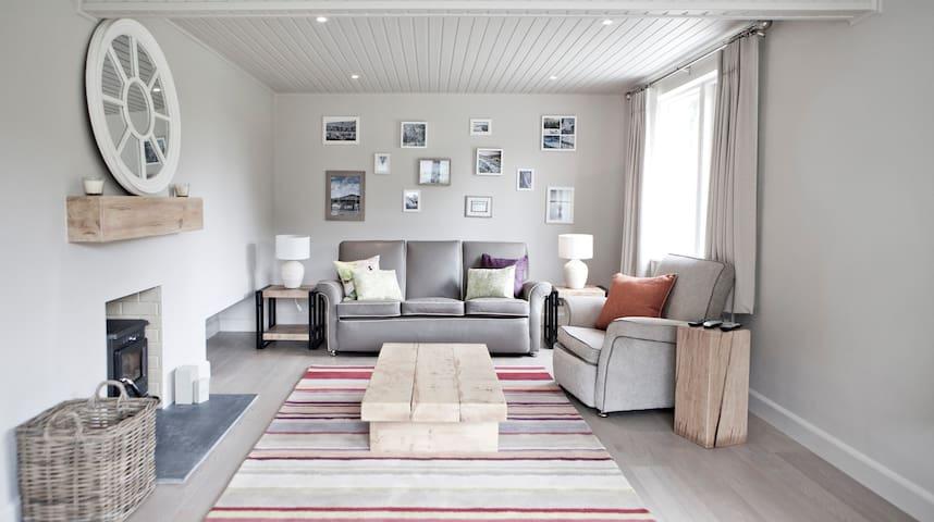 Waterside Cottage (5 star) - Enniskillen - Casa