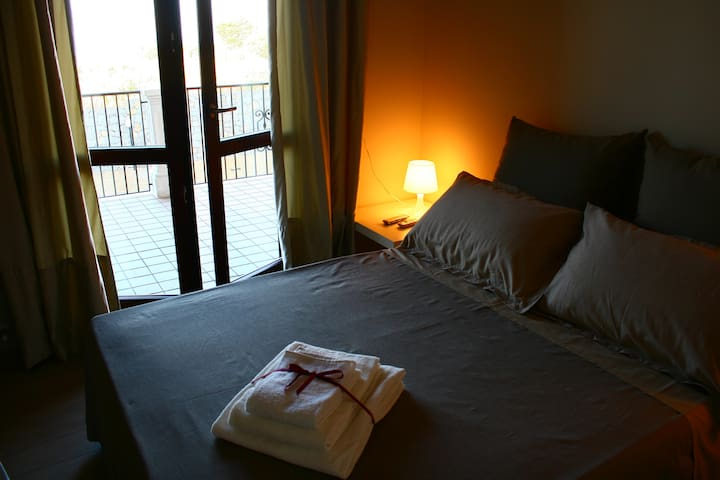Il Vulcano Single Room - Aci Catena