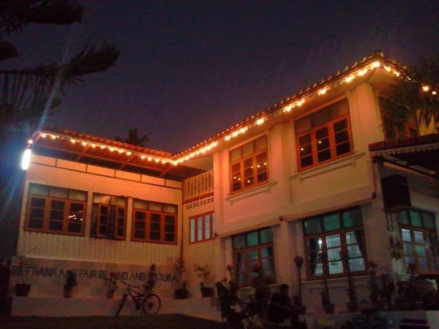 Nice ambiance,Cozyliving in Pua,Nan - Pua - House