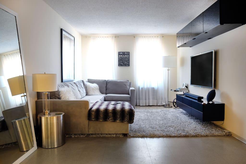 Spacious two bedroom in nyc apartamentos en alquiler en nueva york nueva york estados unidos - Alquiler apartamentos nueva york ...