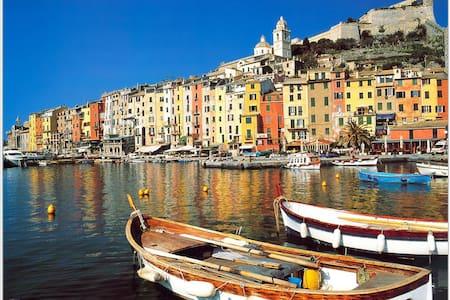 Elegante appartamento a due passi dal mare - Santa Margherita Ligure - Lägenhet