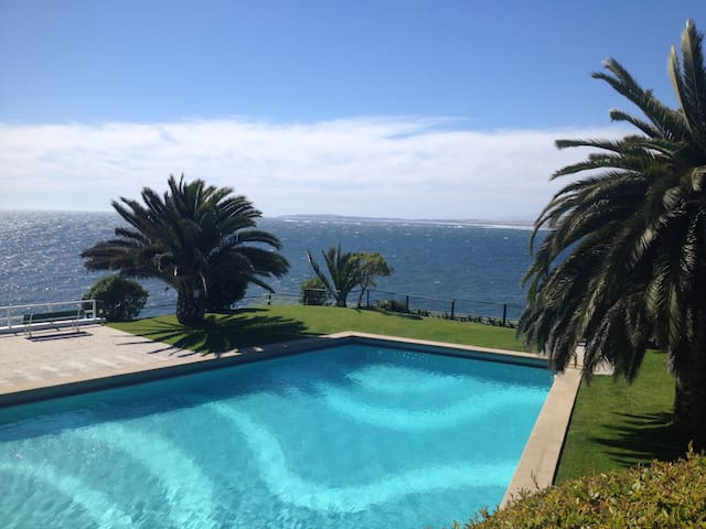 Casa Depto - Concon - Viña - Playas - Con Con - Haus