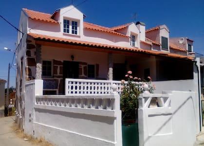Serra da Estrela-Refúgio do Corisco - Carragozela - Rumah