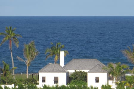 Zanzibar - Schooner Bay