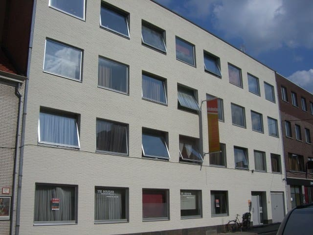 KS51 Student Rooms.... Downtown Hasselt