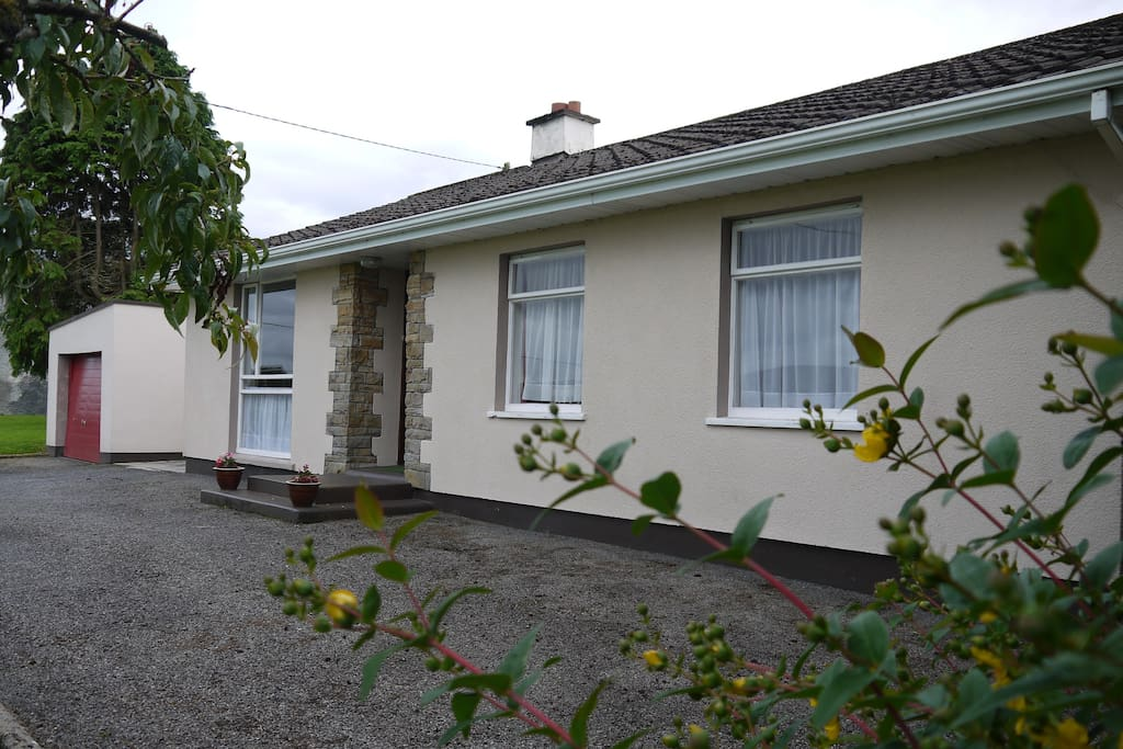 Bridget's House, Cabragh