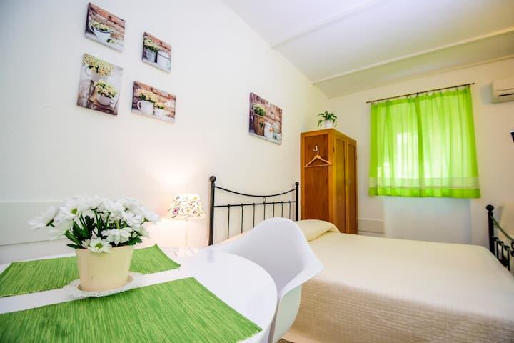 Rustica Apartment