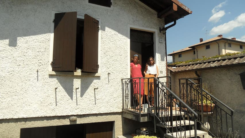 100sqm Sweet Rustic: real Bellagio