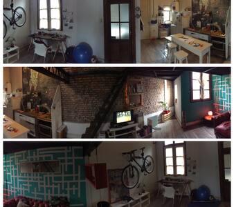 Vivi Buenos Aires! - Buenos Aires - Loft