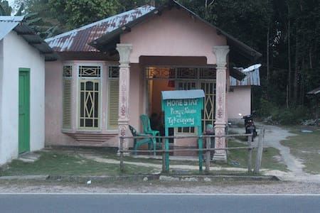 Penyu Stone Homestay - Kabupaten Belitung