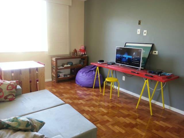Excelent room at botafogo