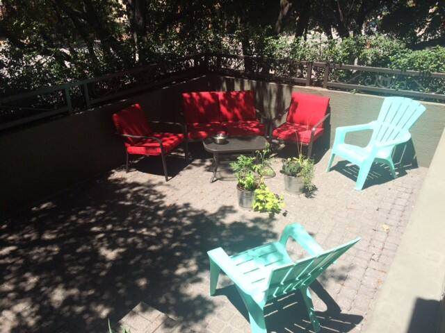 Great Apt in the heart of Uptown - Dallas - Apartment
