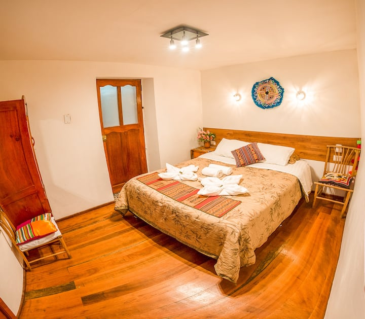 Magical Private Apartment with a Terrace- San Blas