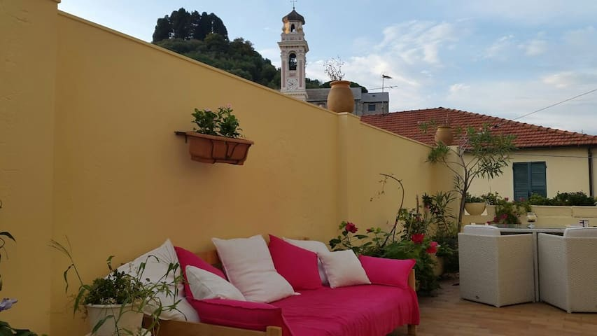 Albisola b&b - Albisola Superiore - Bed & Breakfast