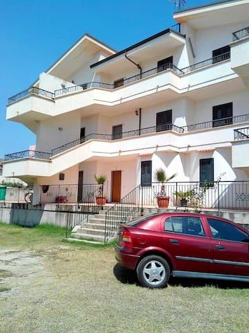 Nuovi appartamenti a 150 m dal mare - Nicotera Marina - Διαμέρισμα