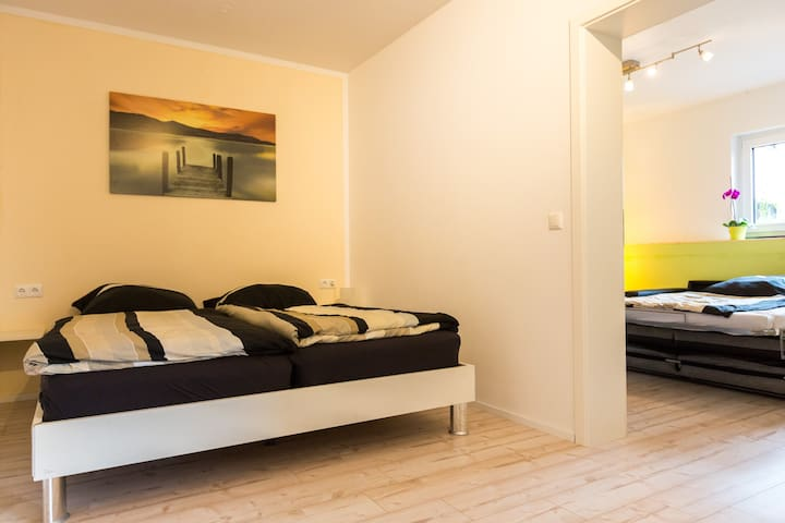 Furnished appartment close to Bonn