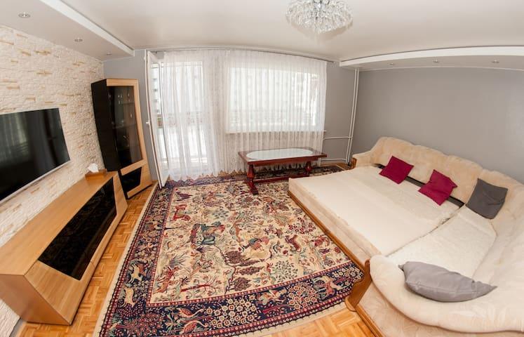 Apartament Wrocław - Вроцлав - Гостевые апартаменты