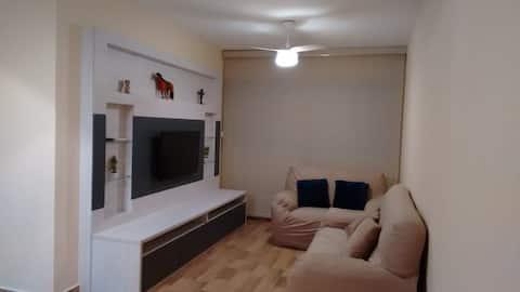 Apartamento inteiro no centro de Londrina