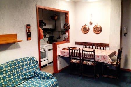 Cozy apartment in La Thuile - La Thuile - Appartement
