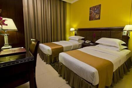 One bedroom Hotel Appartement