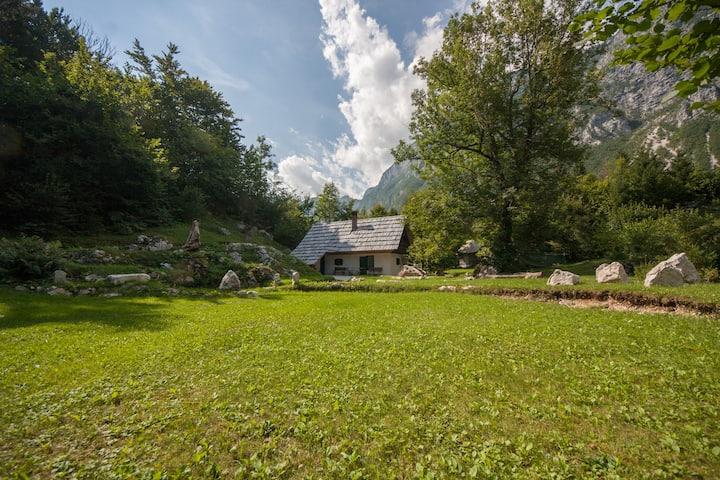 Fairy Lake house  Bohinj Slovenia