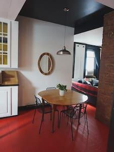 Stylish, Renovated Private Catskills Apartment