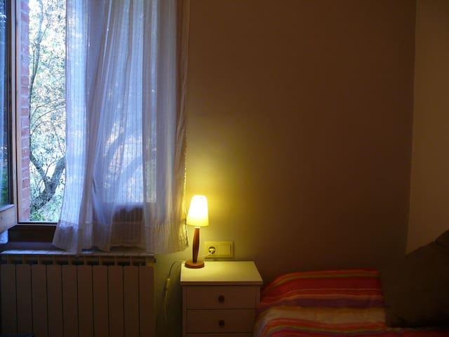 Lloguer d'habitació individual - Bigues i Riells - Huis