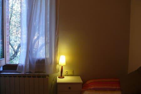 Lloguer d'habitació individual