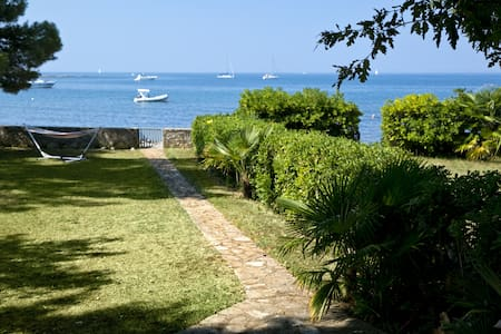 House by the sea fulfils your dream - Umag  - 獨棟