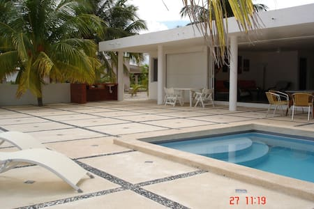 Beautiful Private Spot San Crisanto - Huis
