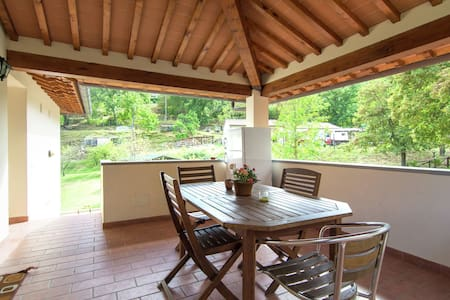 Peaceful Holiday Home in Vicchio Italy with Swimming Pool