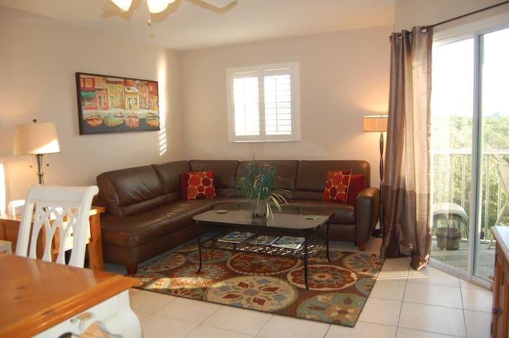 Condo in Anna Maria Island - Holmes Beach - Apartment