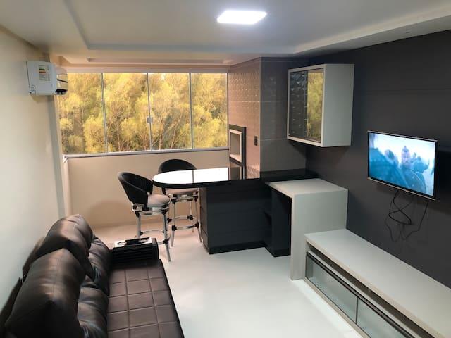 Apartamento Completo 2 Qts em Laguna/SC