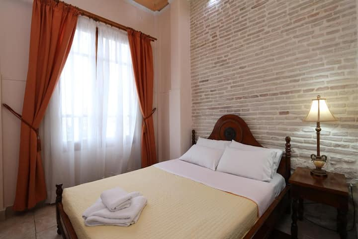 Excellent and safe hotel facilities