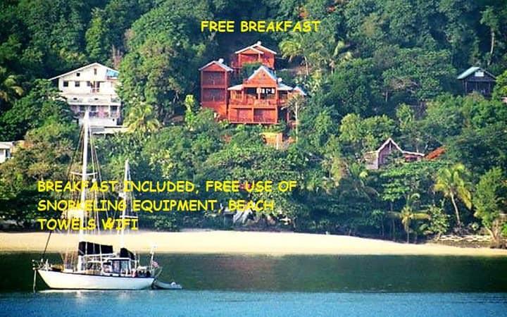 The Sweet Retreat Hotel - yellow 2