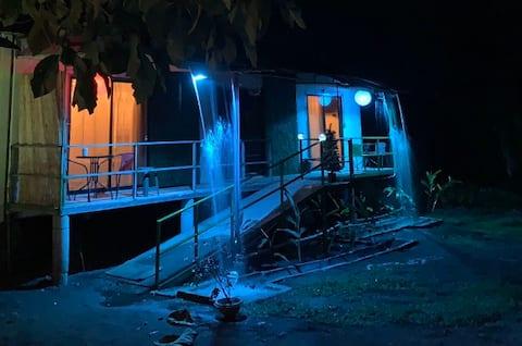 Casa Viva 2A, Bahía Ballena