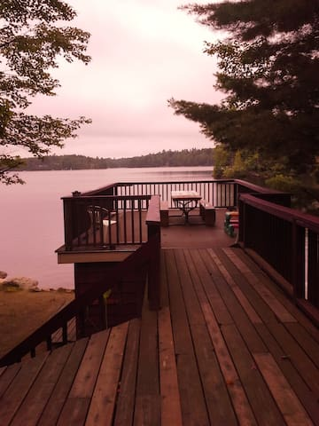 Family Getaway & Cherished Memories on Beaver Lake