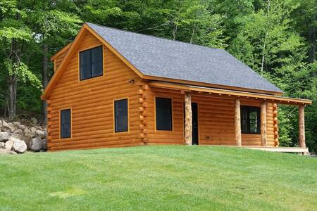 Brand New 2 Bedroom Cabin in the White Mountains - Chalet