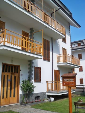 Affitto appartamento a Santa Maria - Santa Maria maggiore - Apartamento